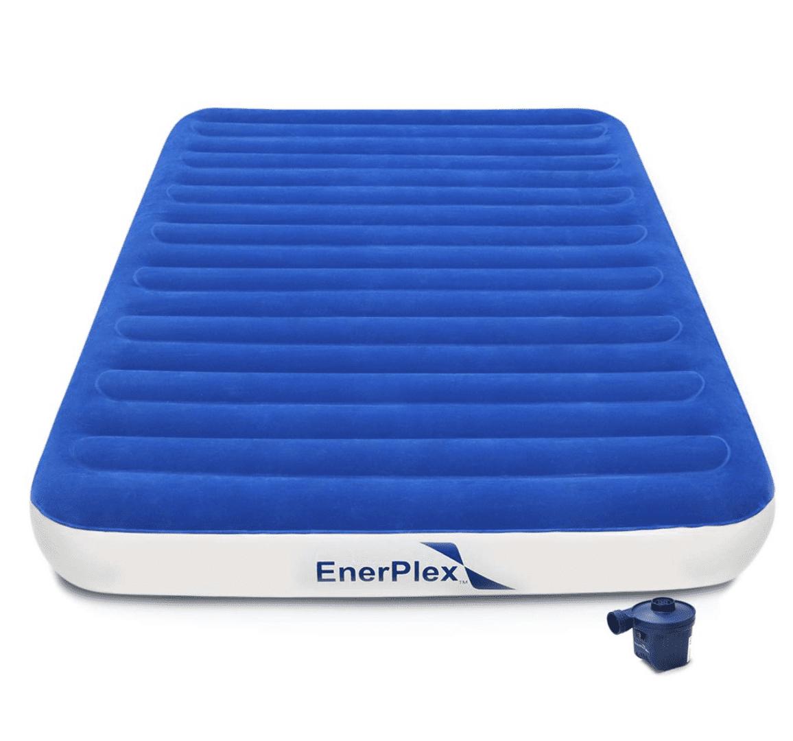 EnerPlex Luxury Camping Air Mattress