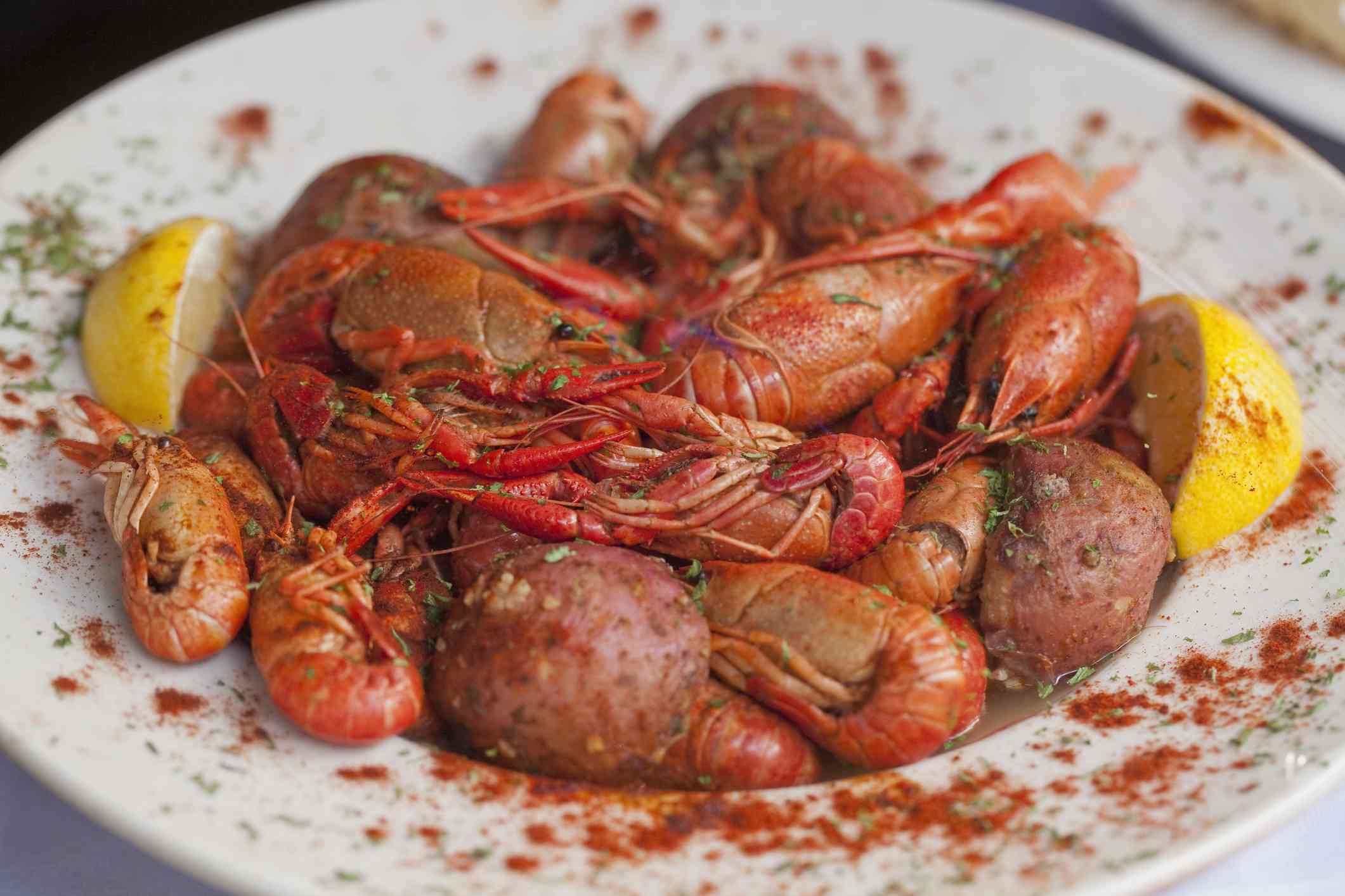 Nine New Orleans Foods You Have To Try