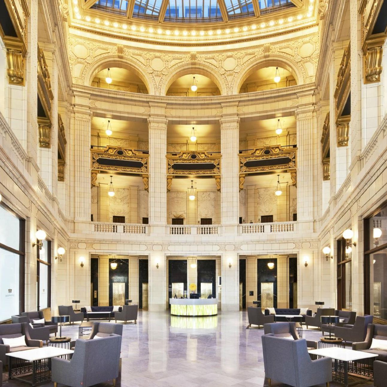 The 9 Best Detroit Hotels Of 2020