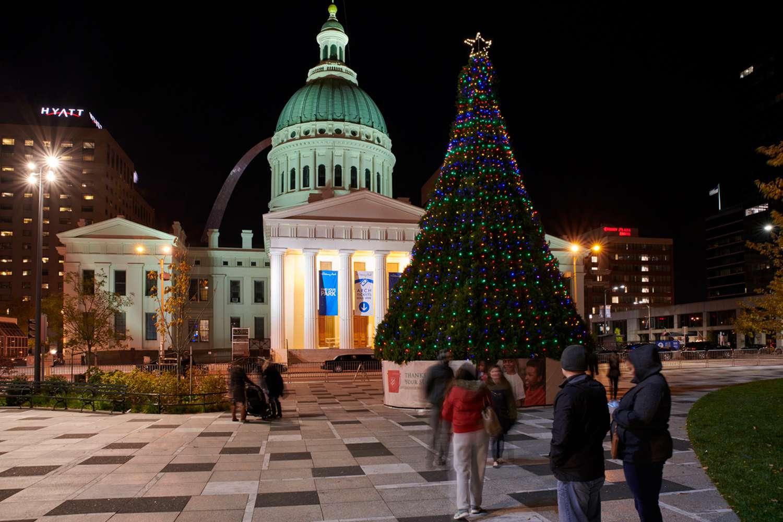 Ameren Missouri's Festival of Lights