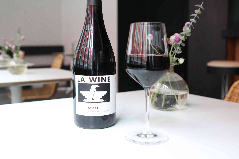 LA Wine