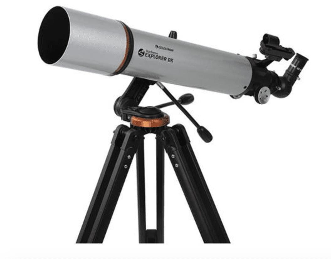 Celestron StarSense Explorer DX 102AZ