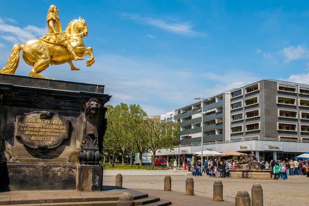 Watzke goldenen reiter Dresden