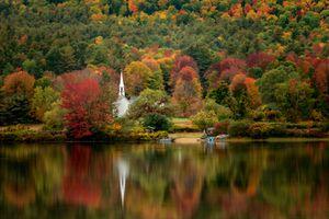 New Hampshire White Mountains