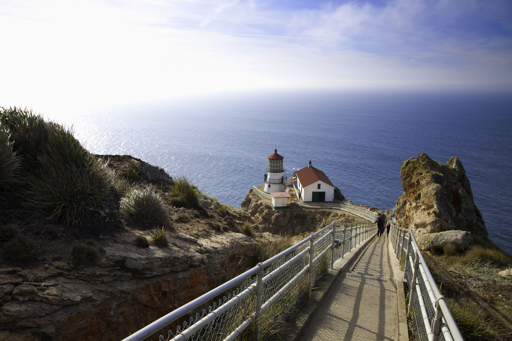 16 Spectacular California Lighthouses You Will Love