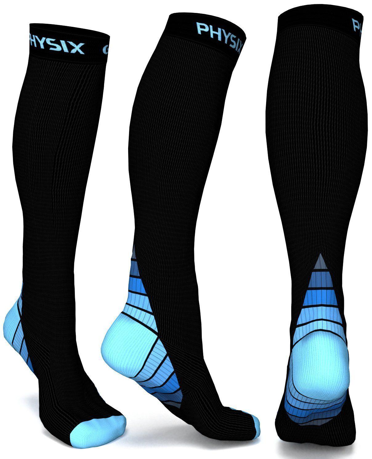 Patterned Compression Socks New Design Ideas