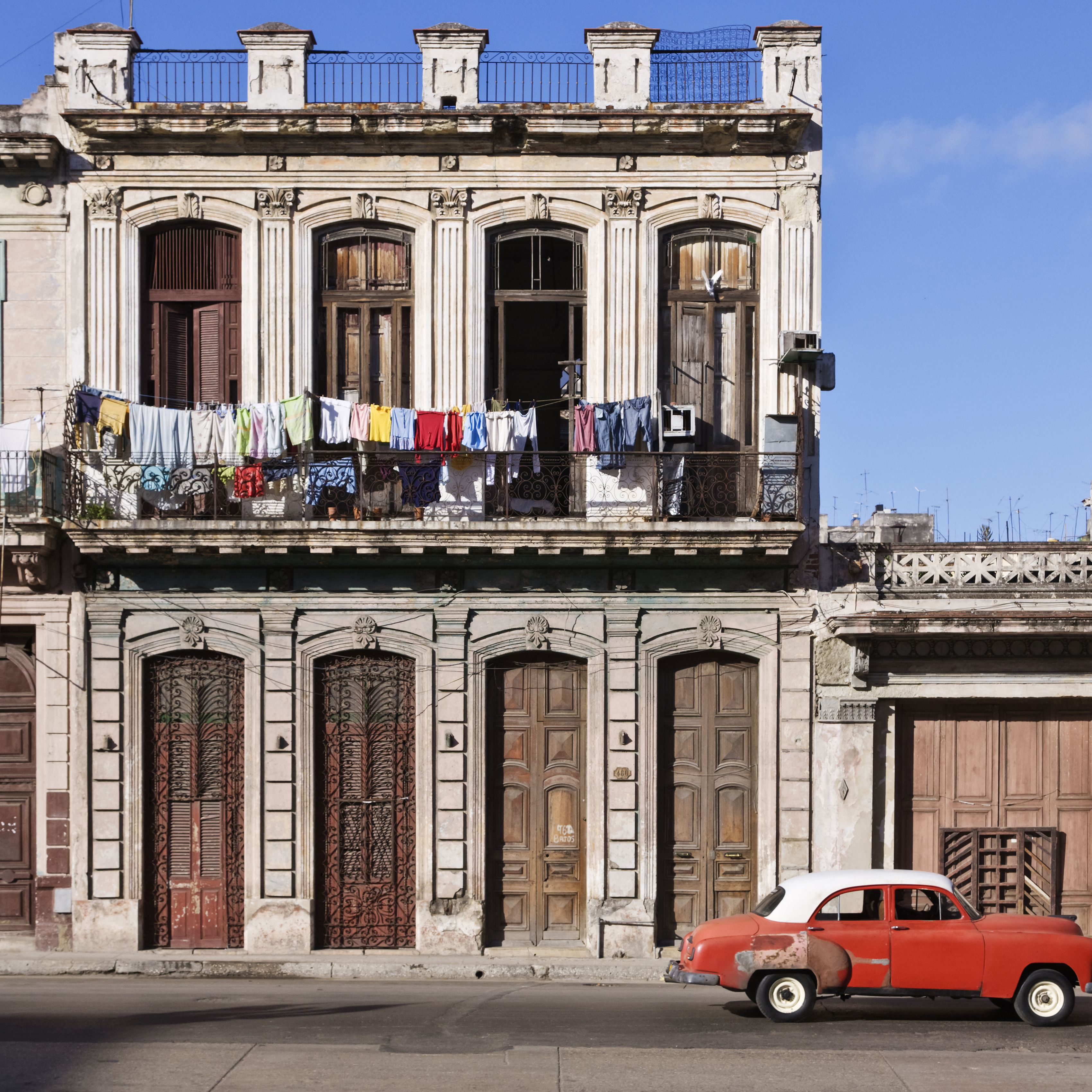 What Americans Traveling to Cuba Need to Know