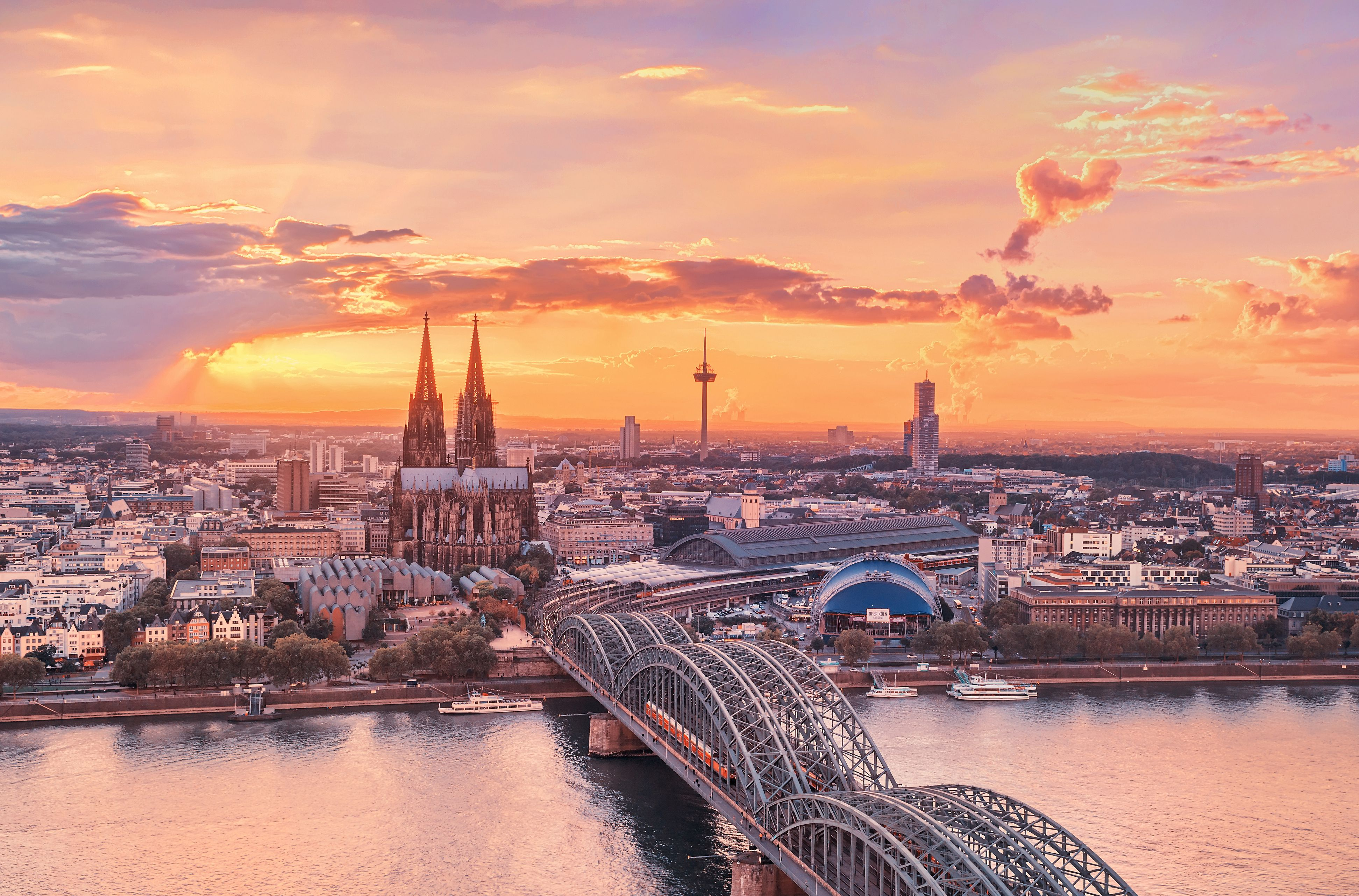 Best Self-Guided Tours of Europe