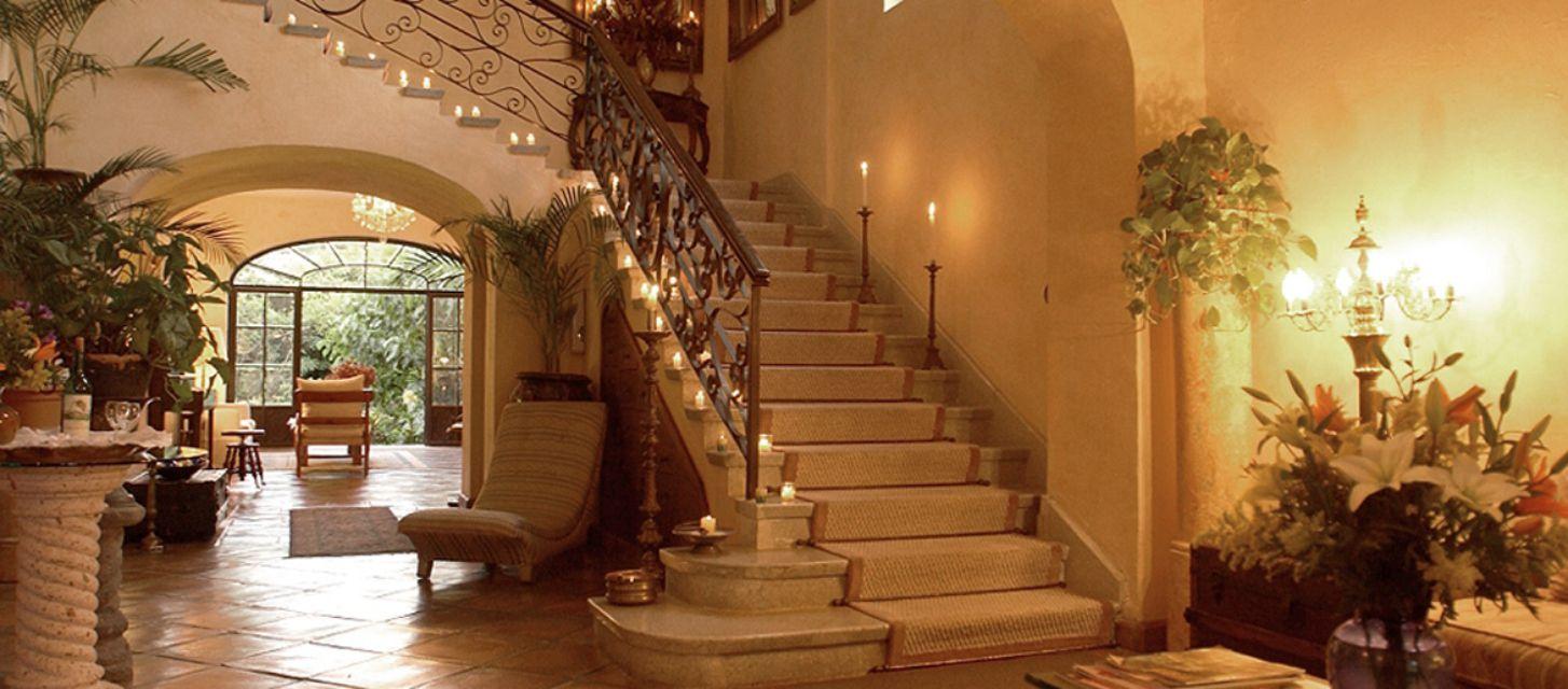 Villa Ganz
