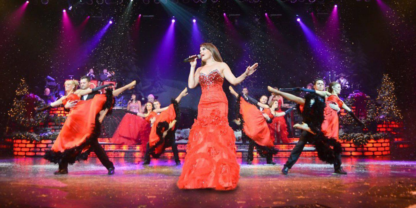 Myrtle Beach Christmas 2019 Top Christmas Shows in Myrtle Beach, South Carolina