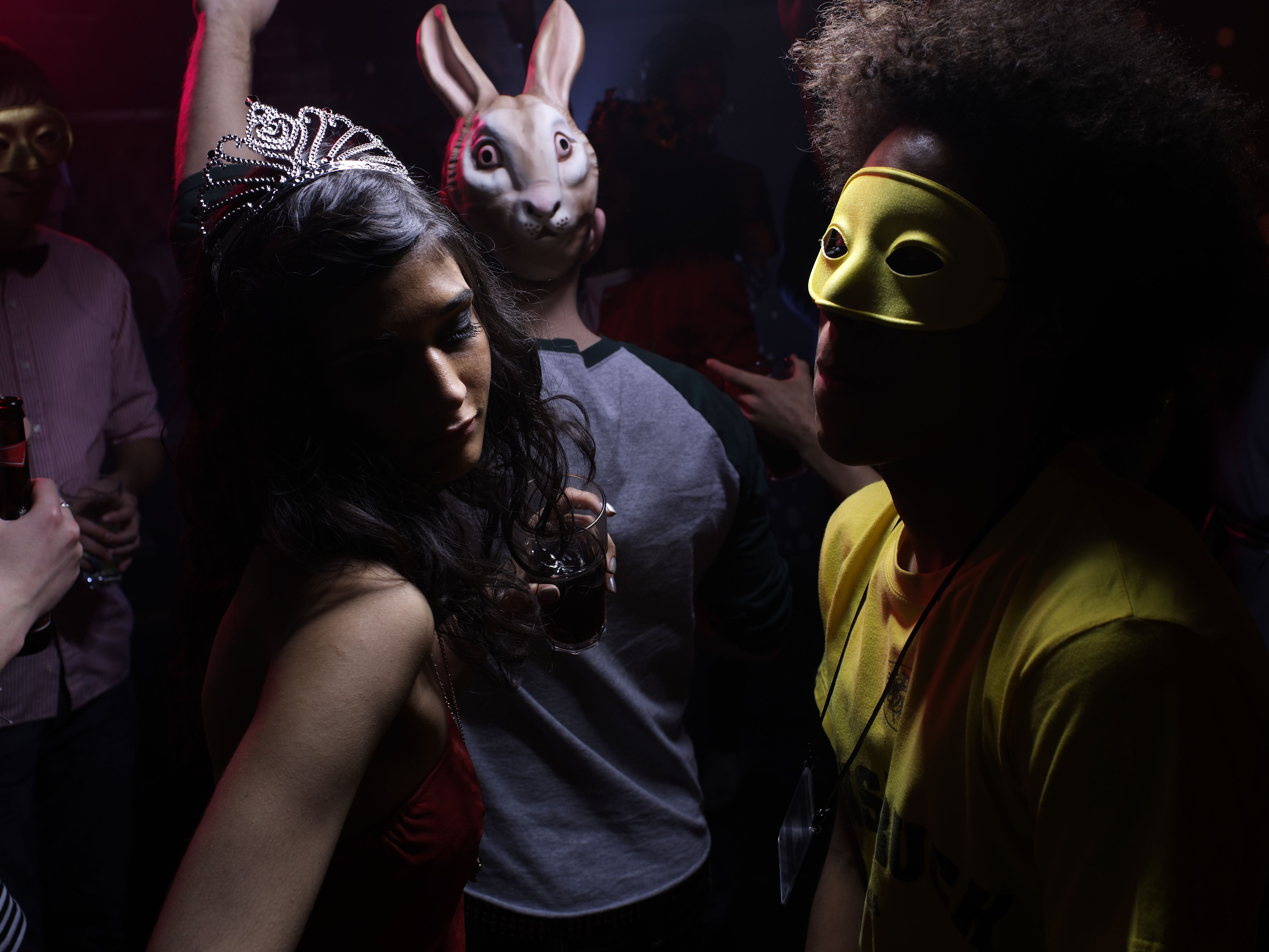 the best costume parties in los angeles halloween 2018
