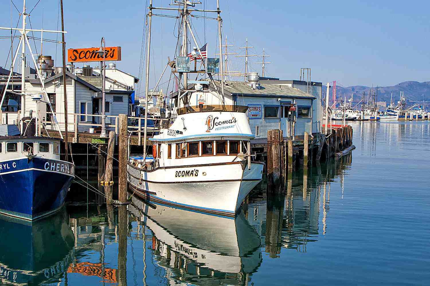 Fisherman S Wharf In San Francisco The Ultimate Guide