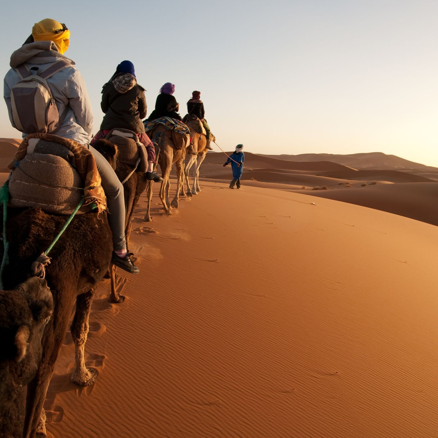 Morocco cover image