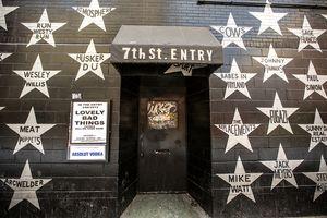 Seventh Street Entry