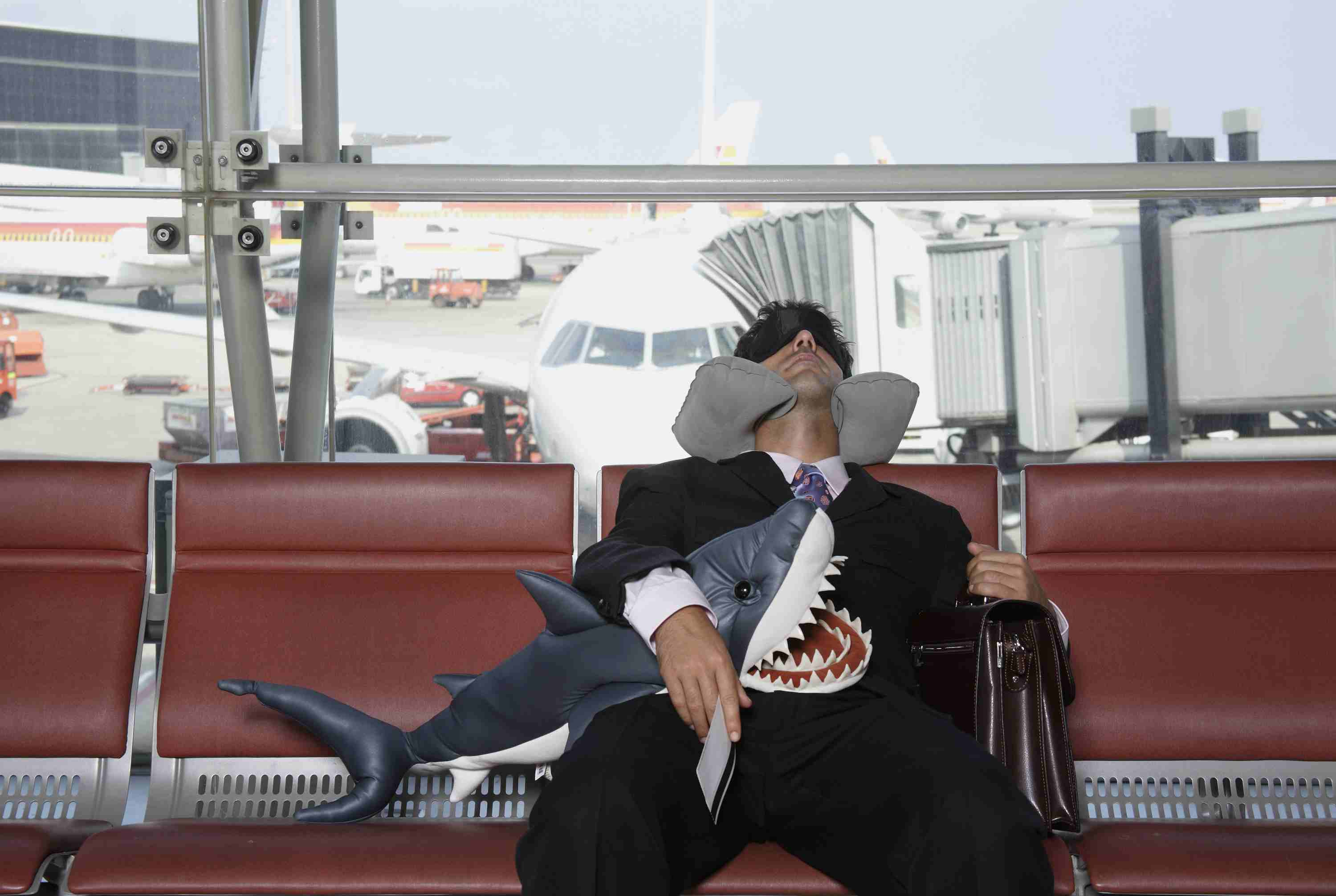 Jet lag and and cruise travel