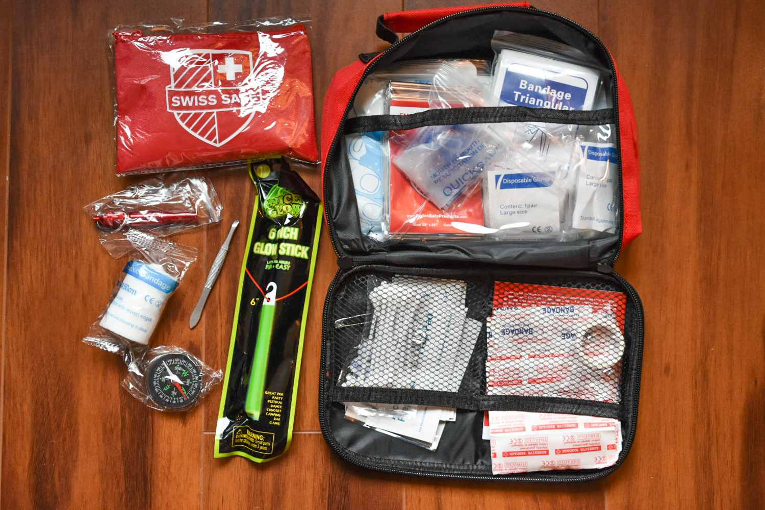 5b81d6ada The 9 Best First Aid Kits of 2019