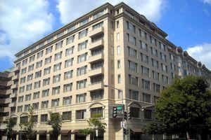 Fairmont Hotel Washington, DC