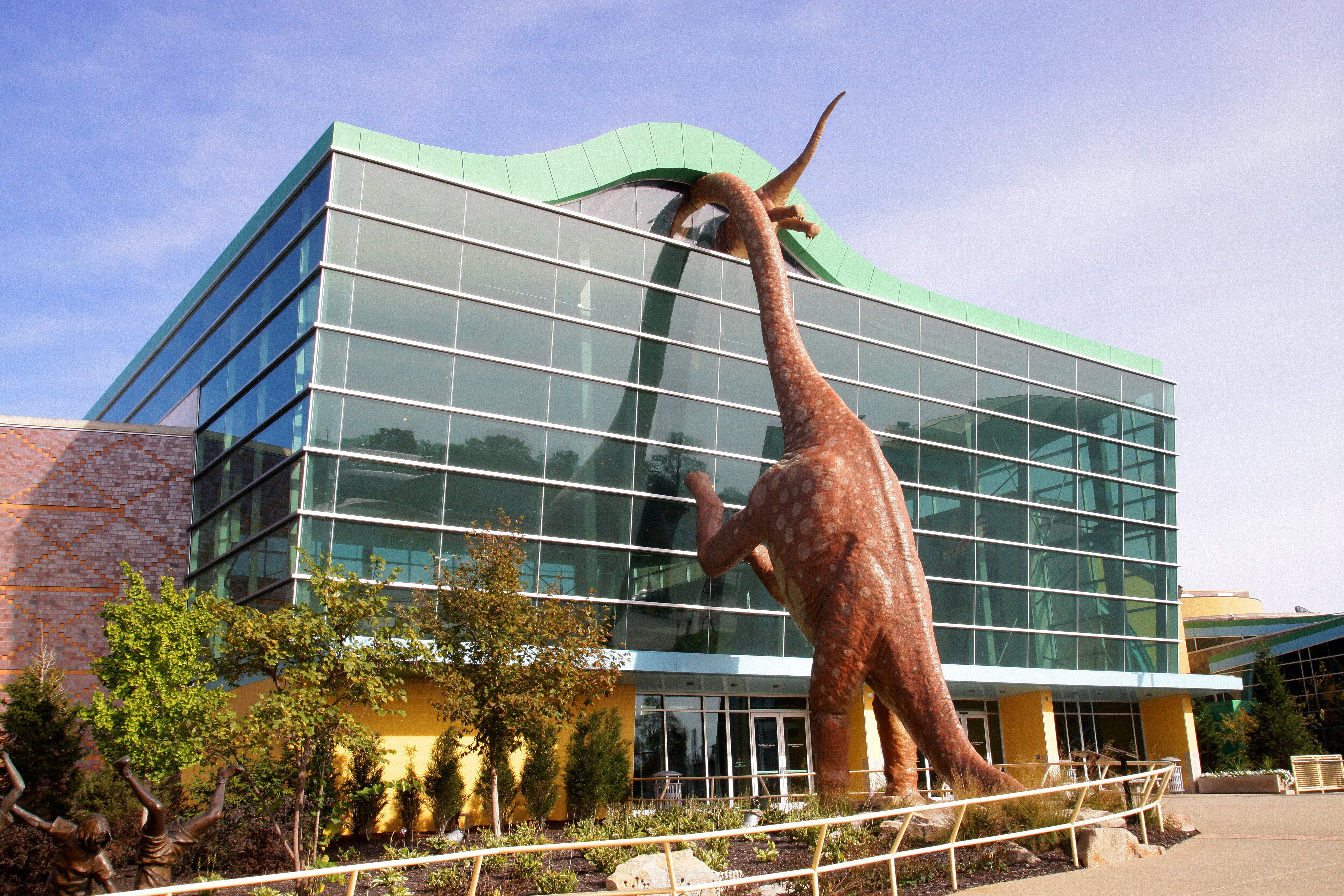 The 12 Best Things to Do Indoors in Indianapolis