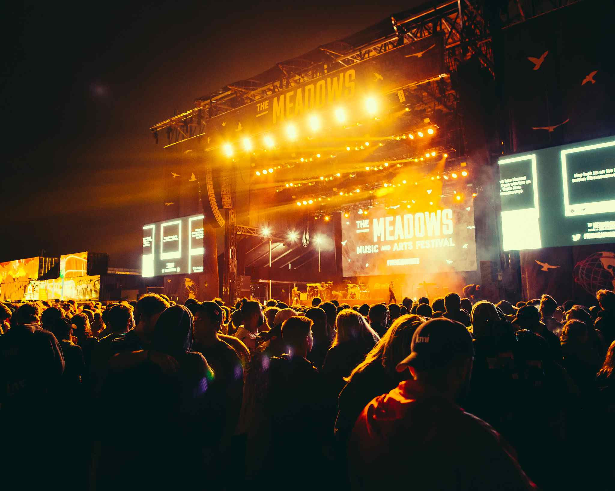 NYC's 10 Biggest Annual Music Festivals