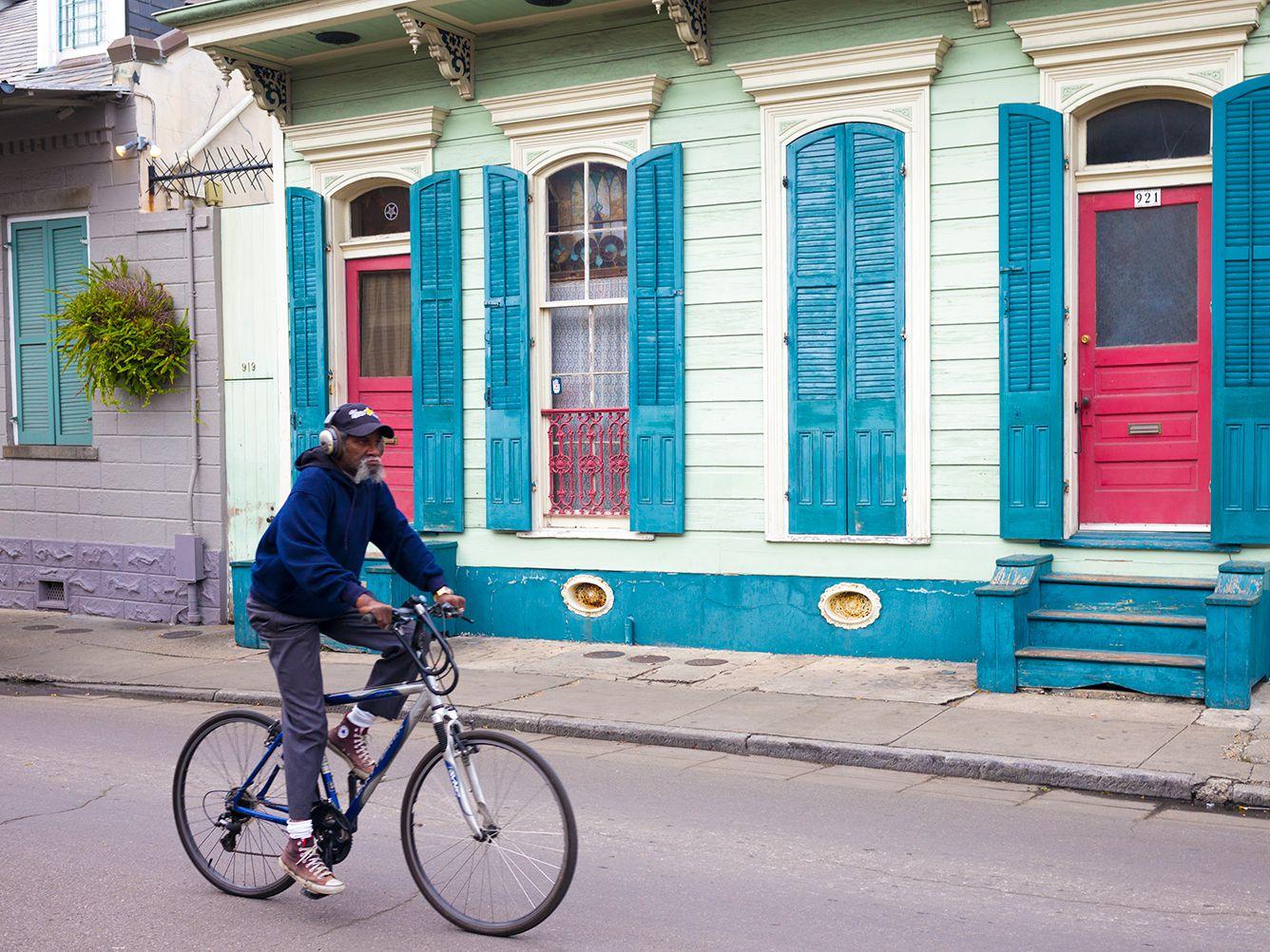 Safest Neighborhoods in New Orleans