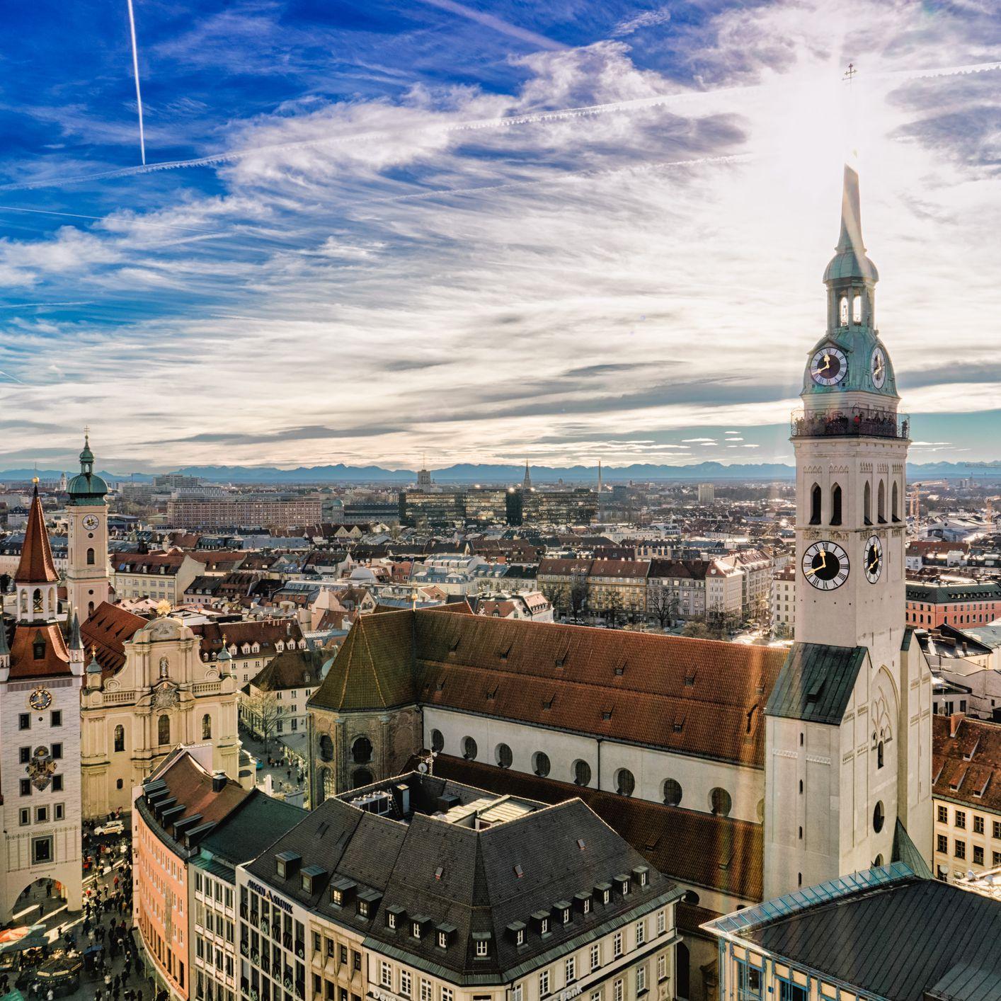 The 9 Best Munich Hotels of 2019