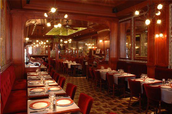 Choosing Your Restaurant