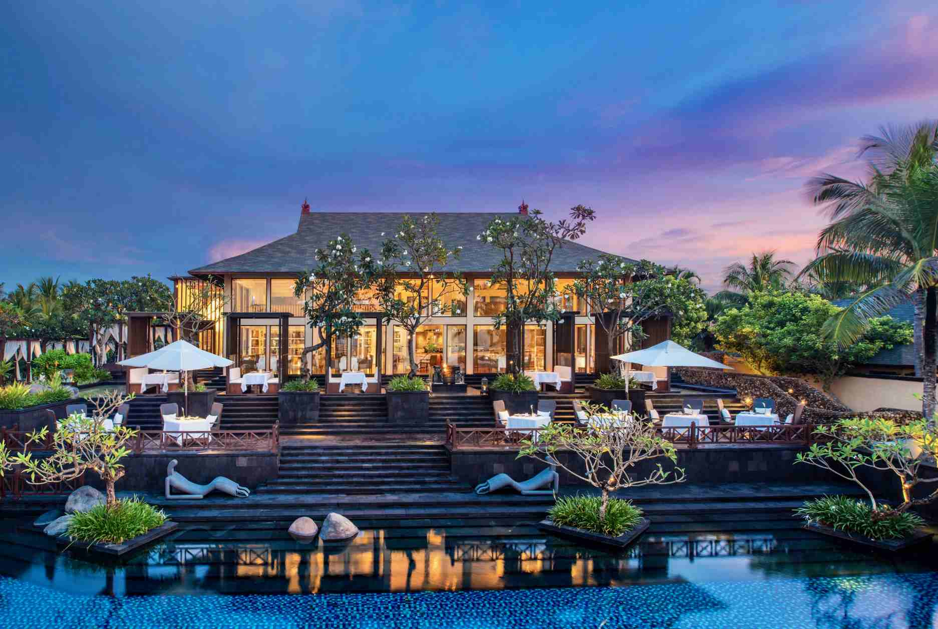 The 18 Most Luxurious Hotels And Resorts In Bali