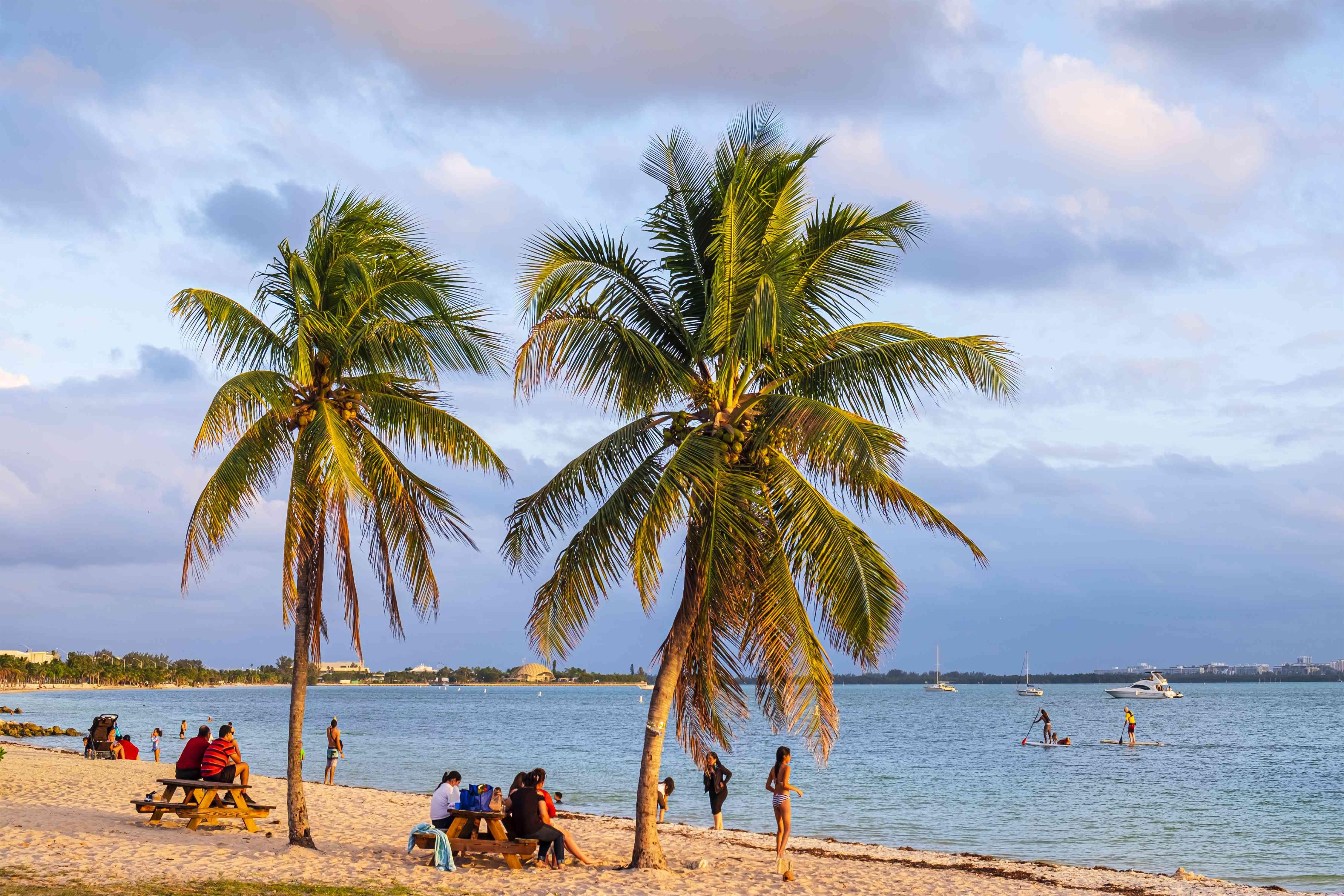 Miami, Hobie Beach - Florida (US)