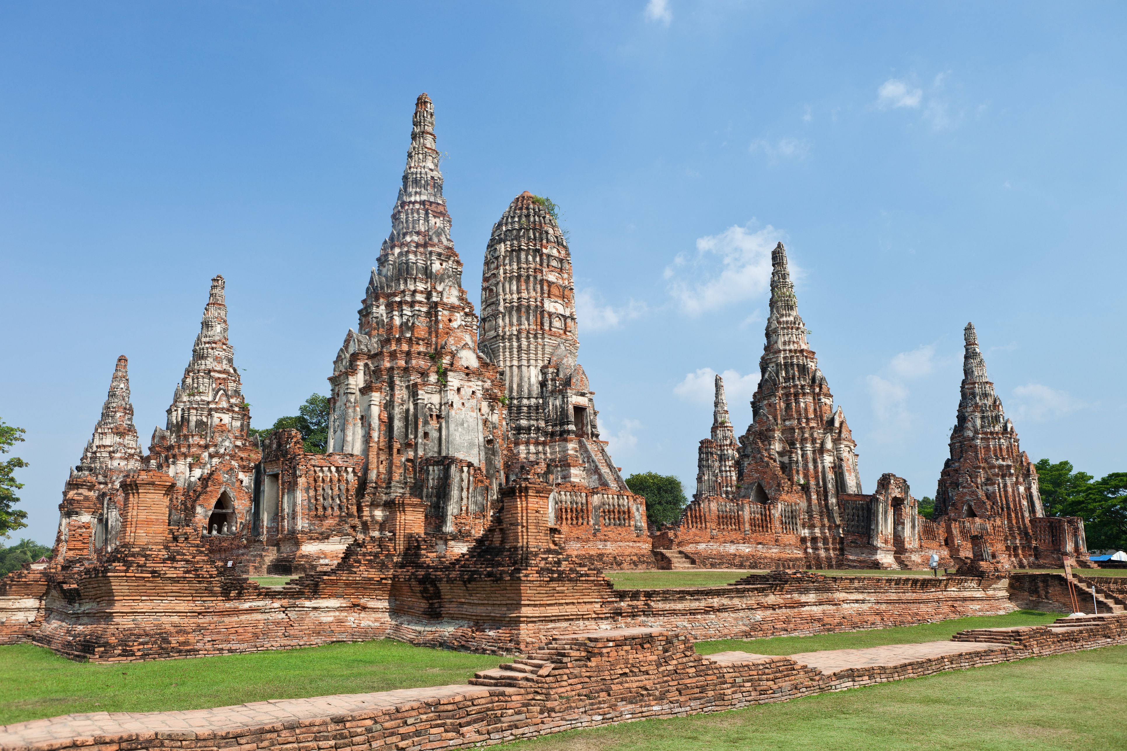 Guide to Visiting Ayutthaya in Thailand