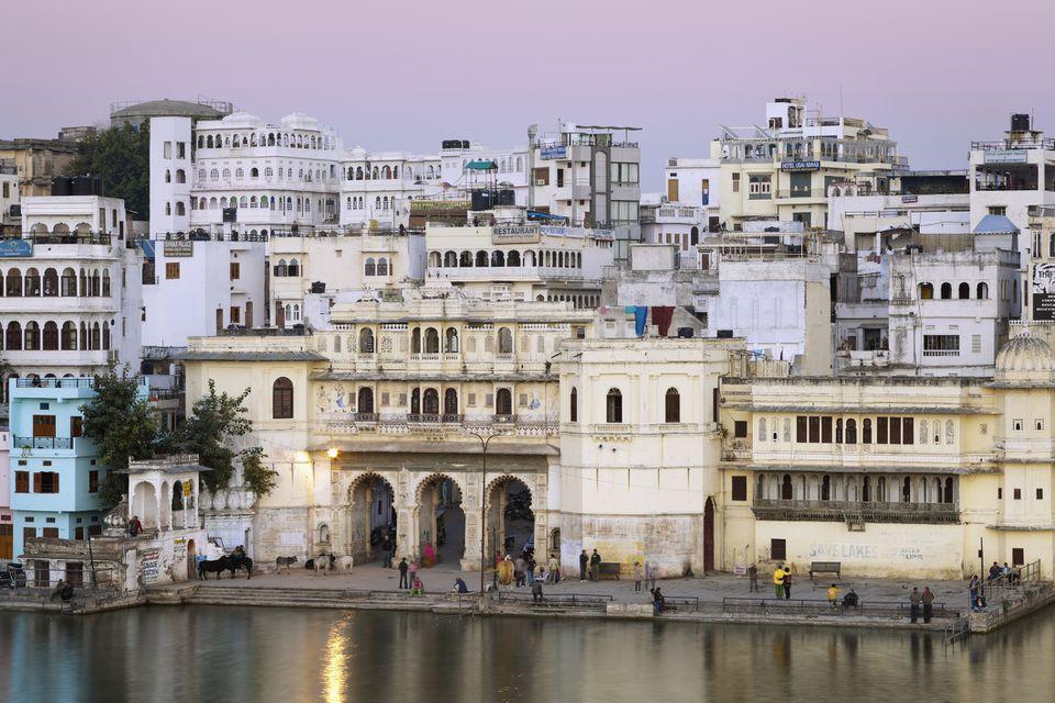 Udaipur, Rajasthan.