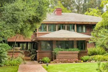 Maynard Buehler House: Frank Lloyd Wright in Orinda