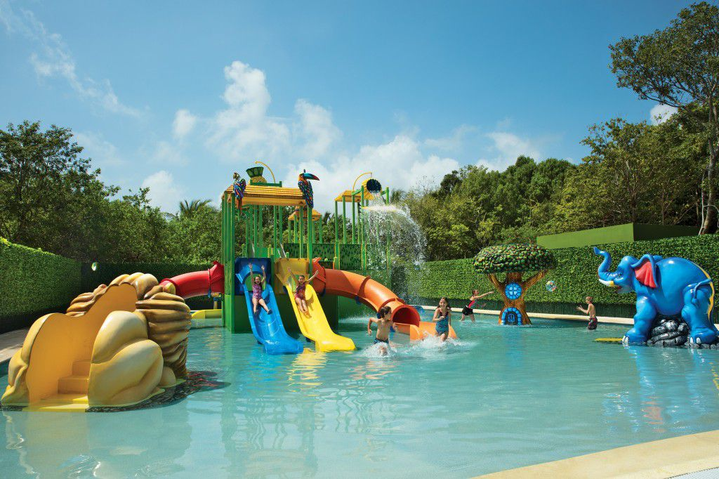 All Inclusive Family Resorts In Riviera Maya