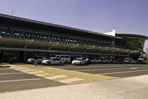 Guadalaja international airport