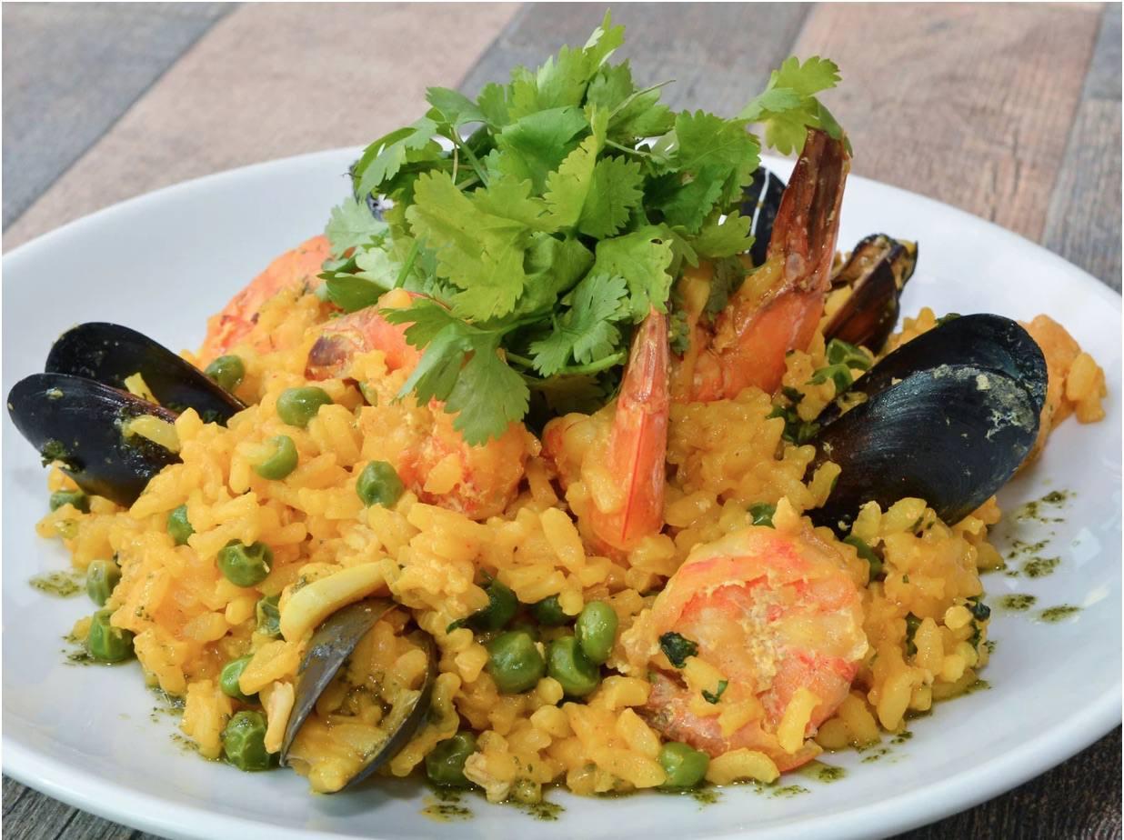 dish from Doña Ana