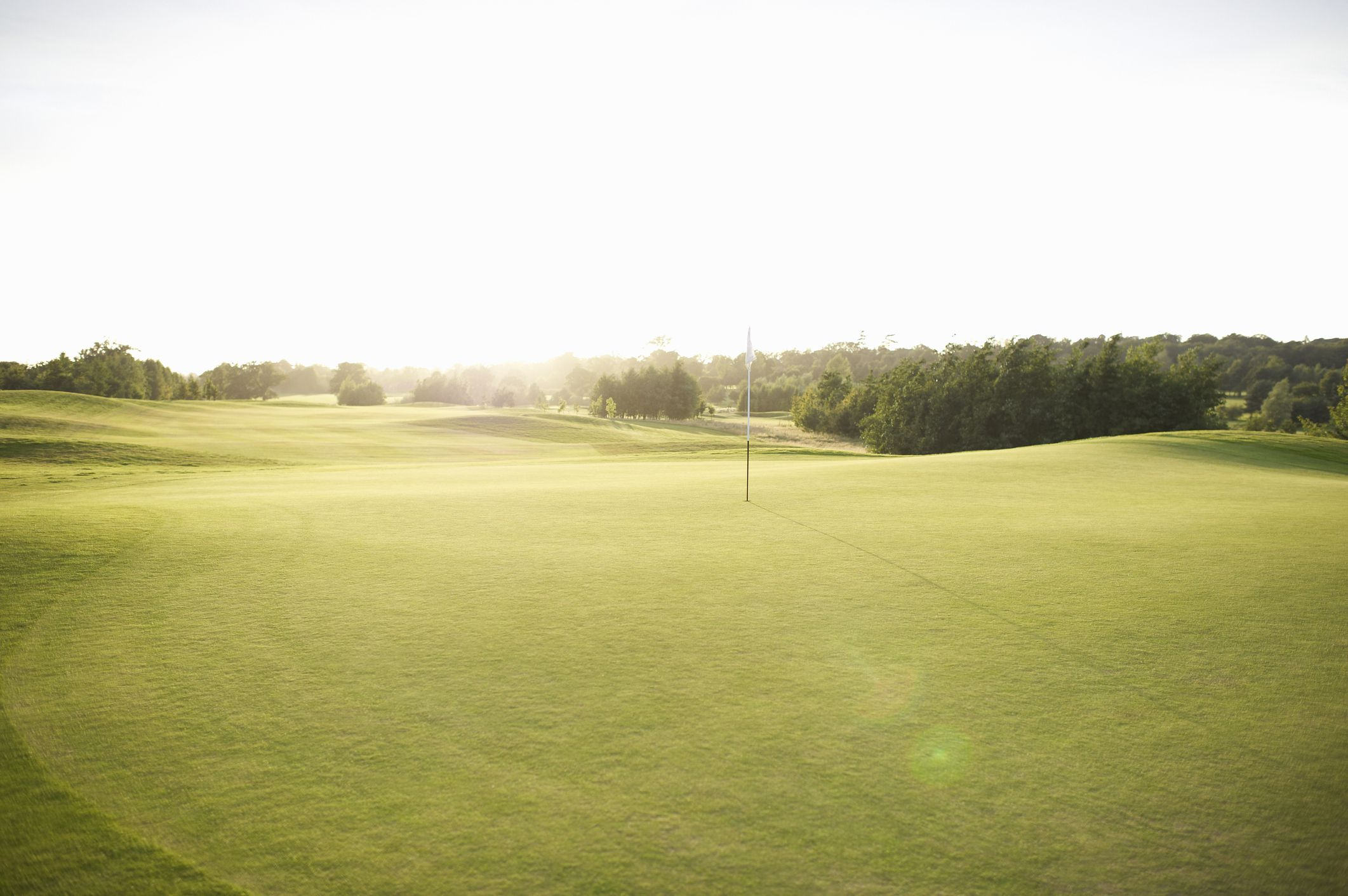 The Tennessee Golf Trail and the Jack Nicklaus Bear Trace