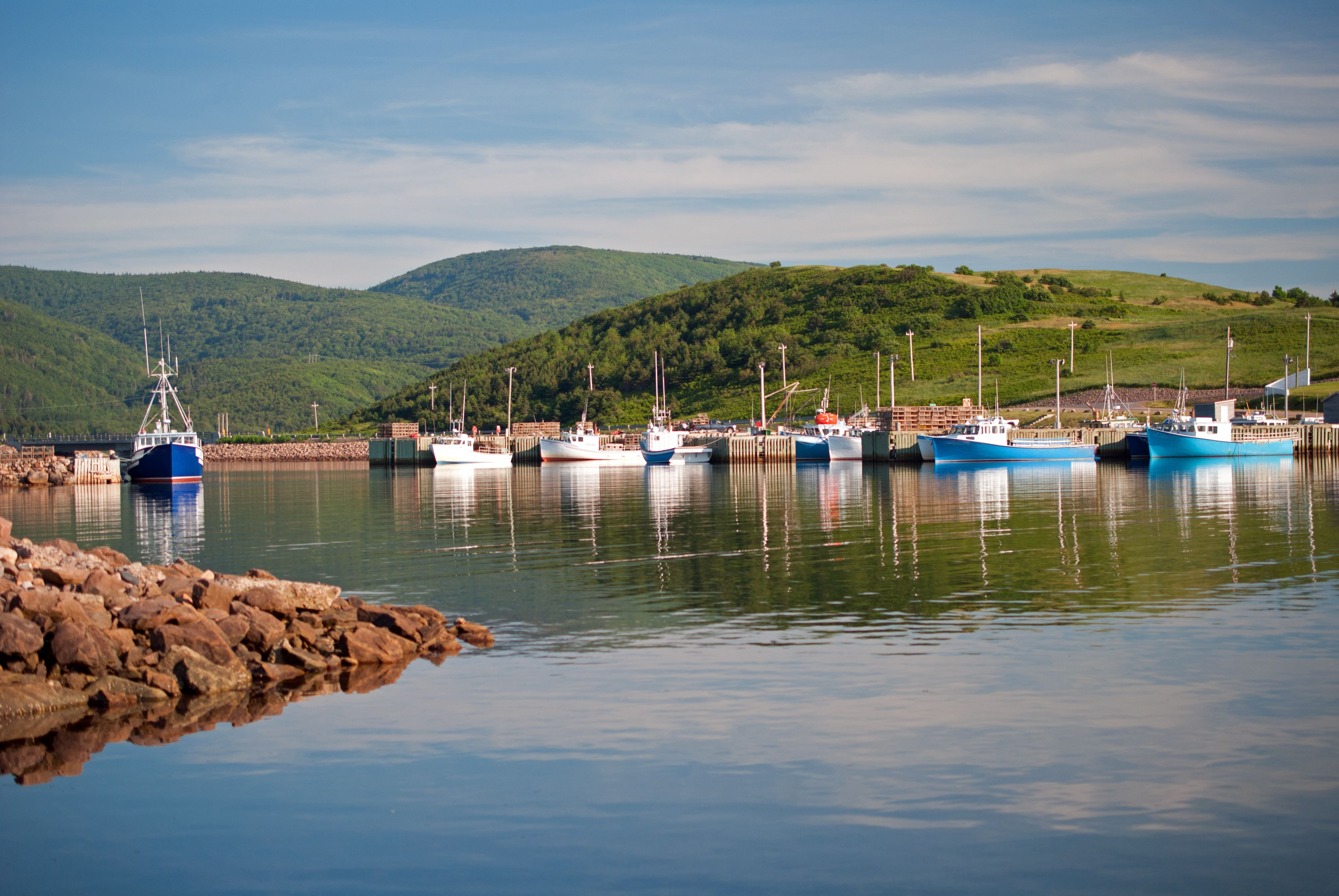 10 Things to Do in Cape Breton