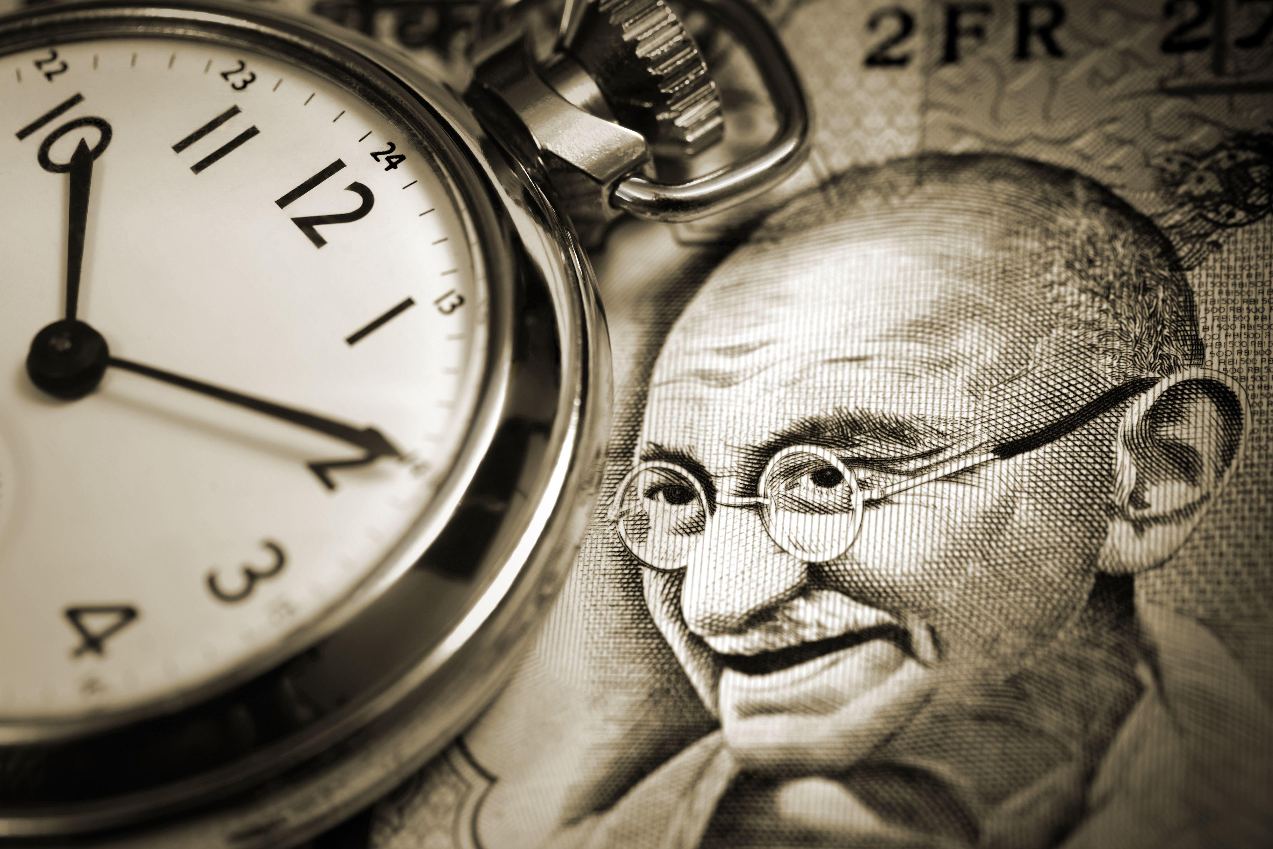 Gandhi's Birthday India