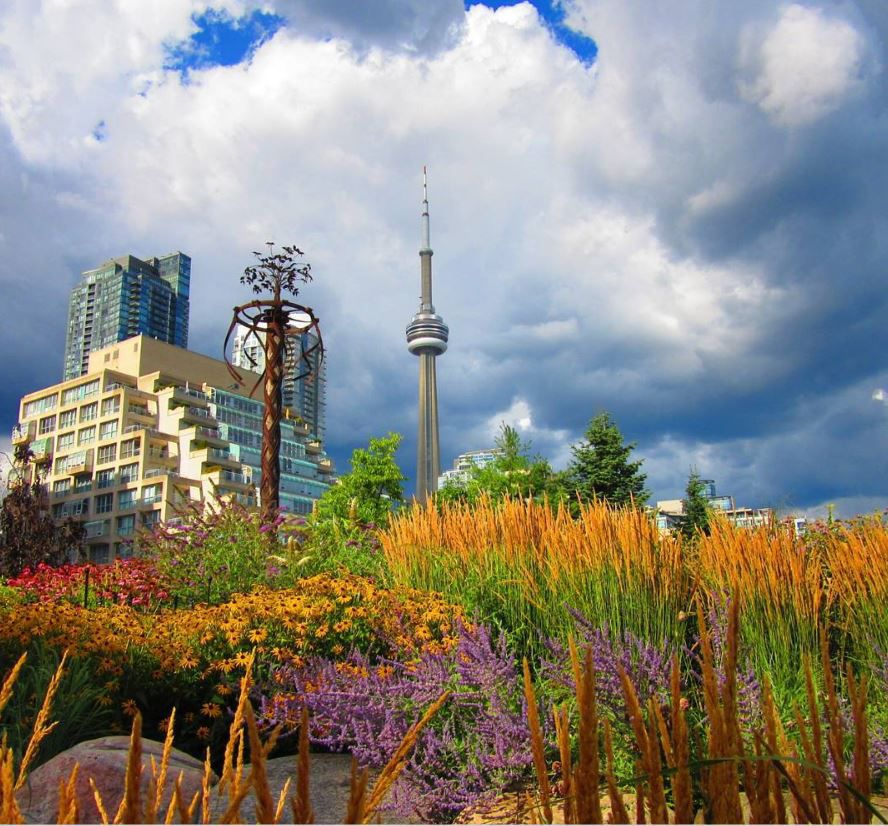 10 Of The Prettiest Places In Toronto