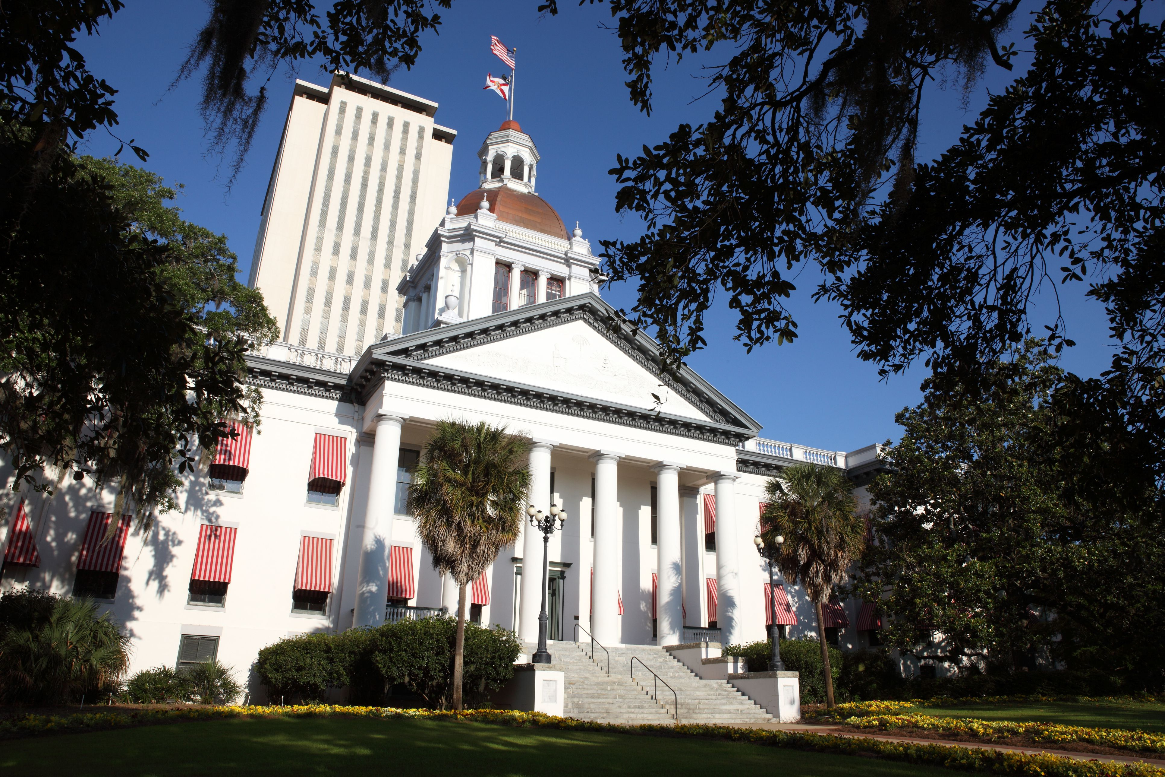Florida Old State Capitol