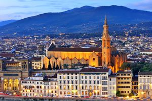 Palazzo Vecchio, Town Hall, Florence