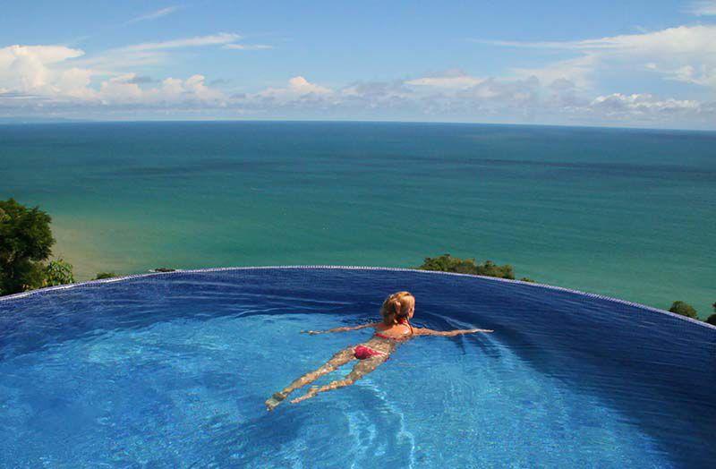 Anamaya Resort Retreat Center