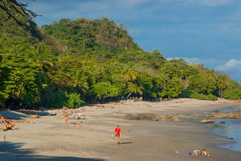 Heres Where To Go For The 11 Best Beaches In Costa Rica Europe Nude Beach