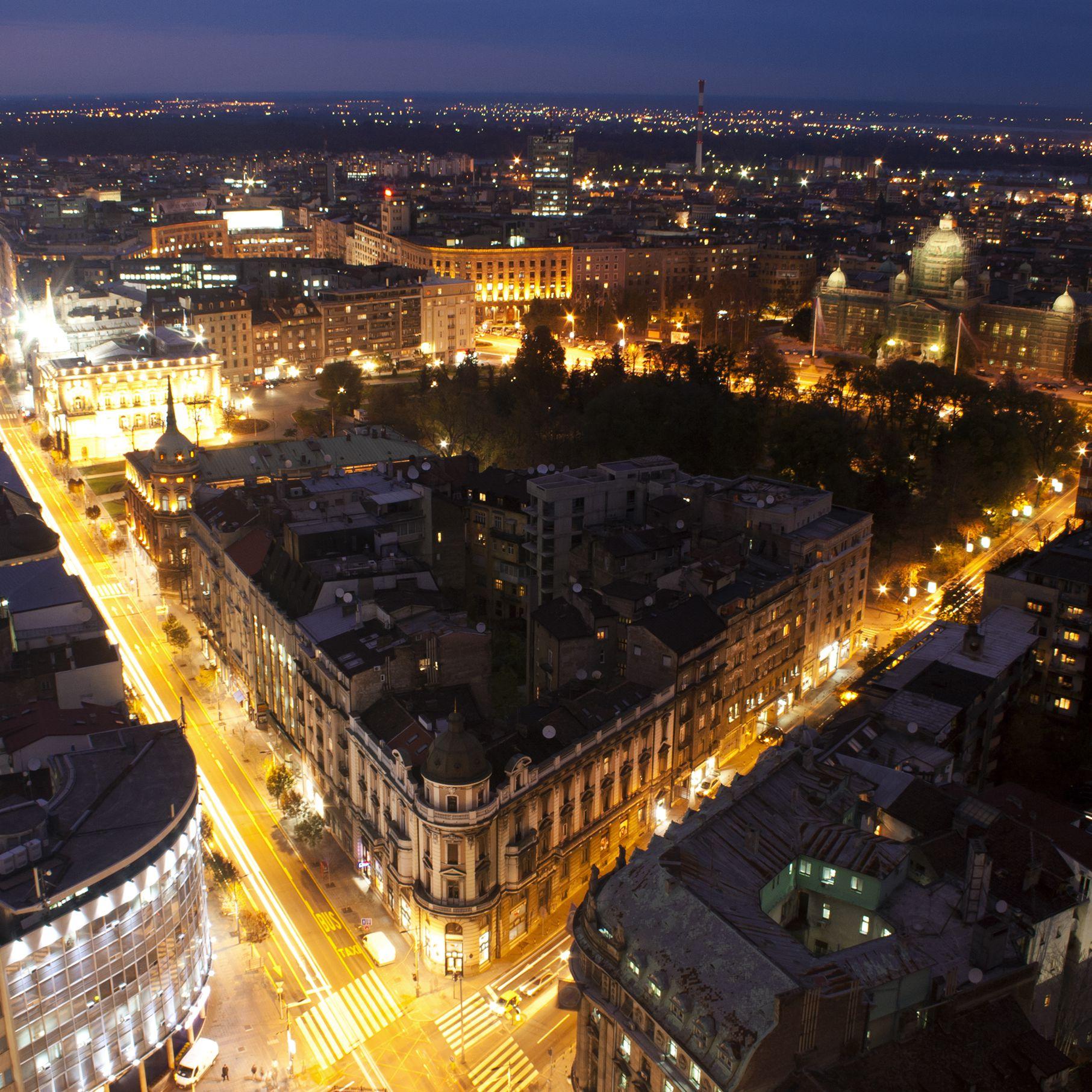 Nightlife in Belgrade: Best Bars, Clubs, & More