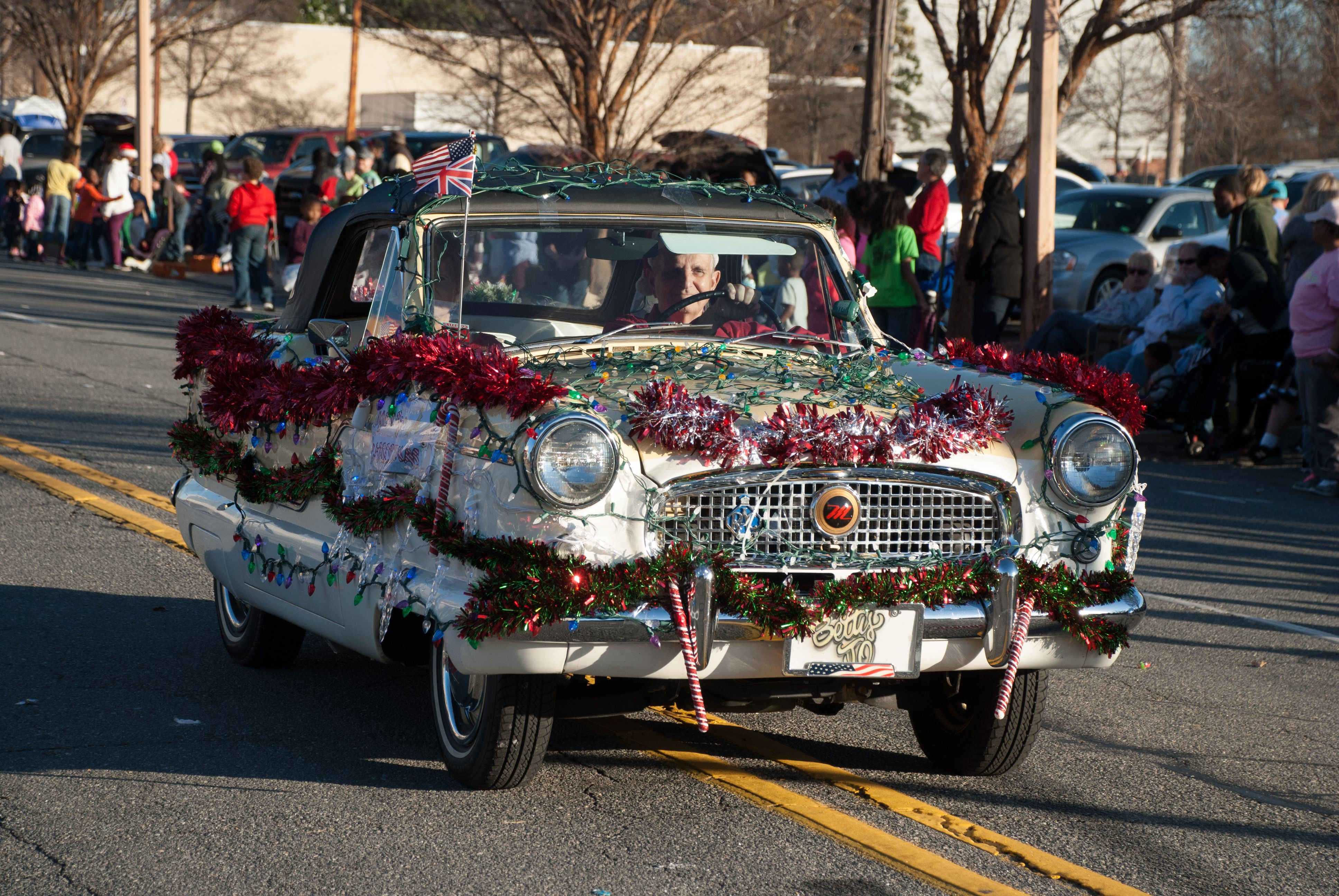 Christmas Events in Little Rock