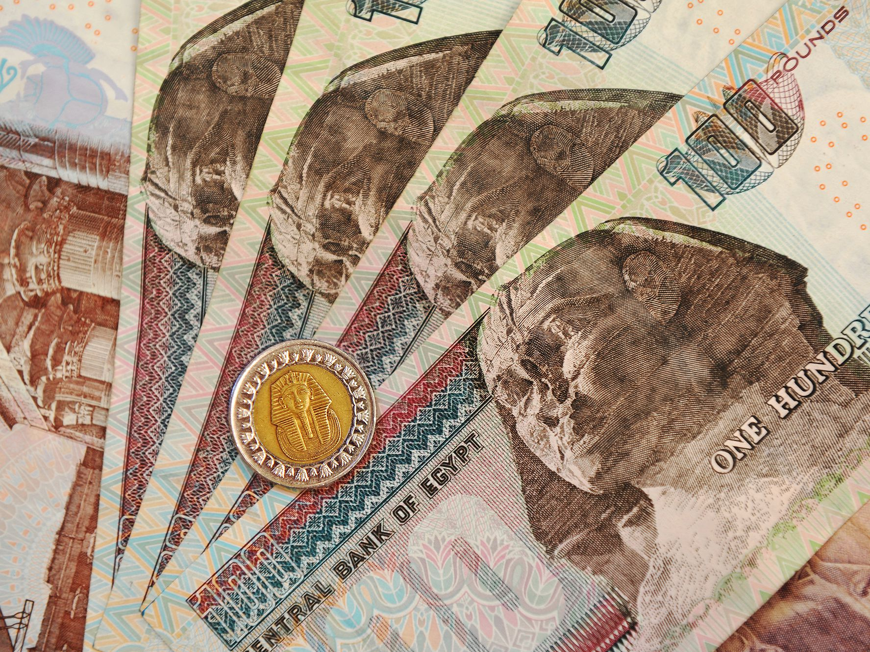 Currency In Egypt Everything You Need To Know
