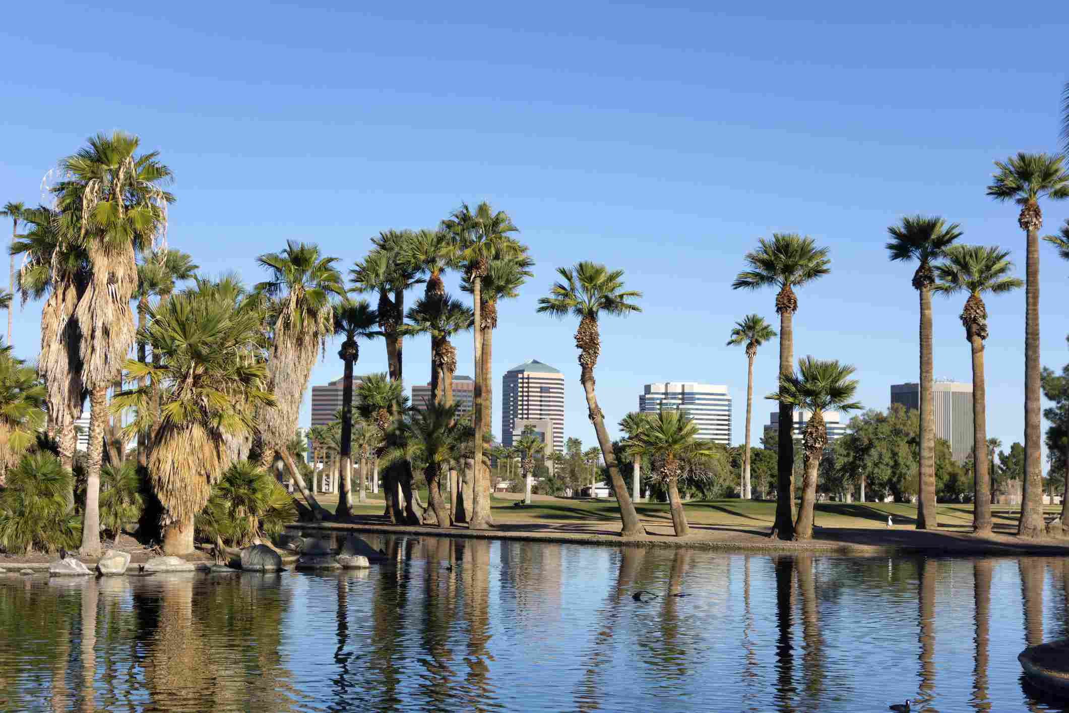 Claire Ownby Phoenix Arizona Area: Things To Do In Phoenix, Arizona
