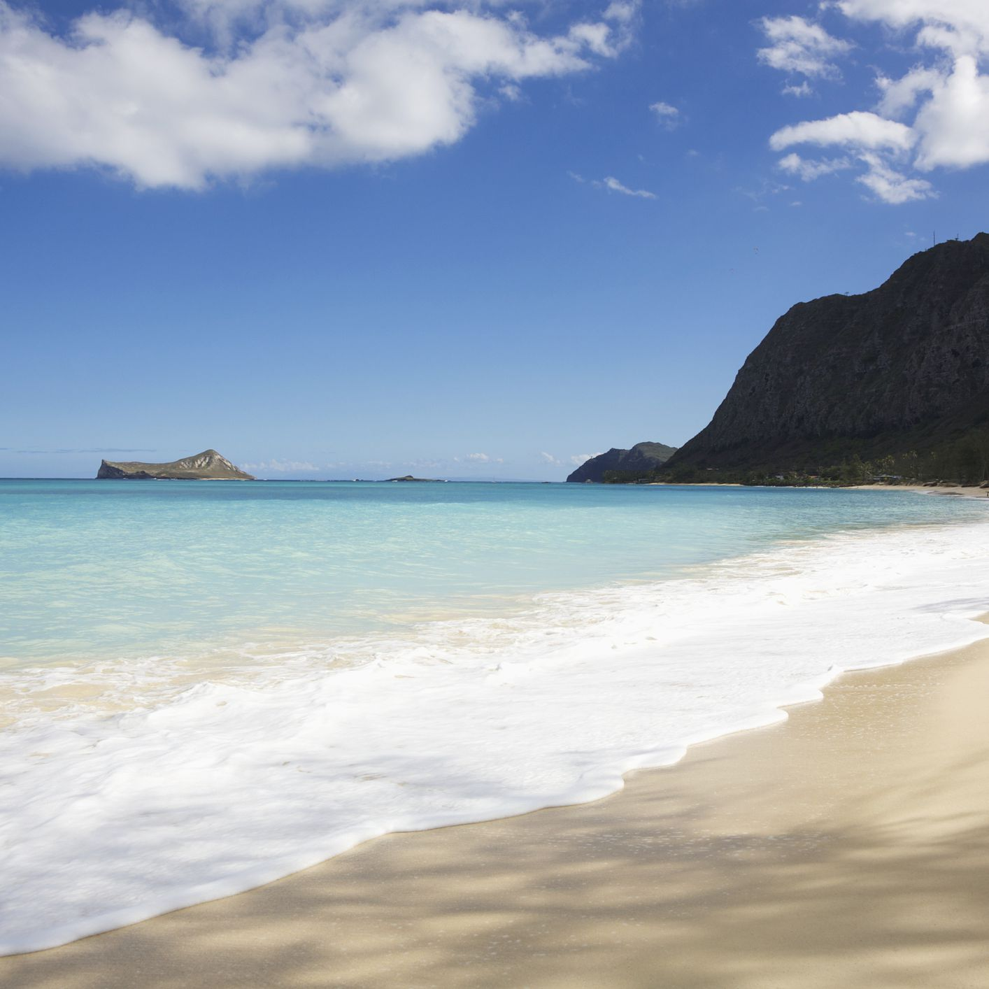 Oahu Is Home to More Than 125 Beaches