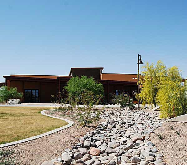 Chandler's Environmental Education Center