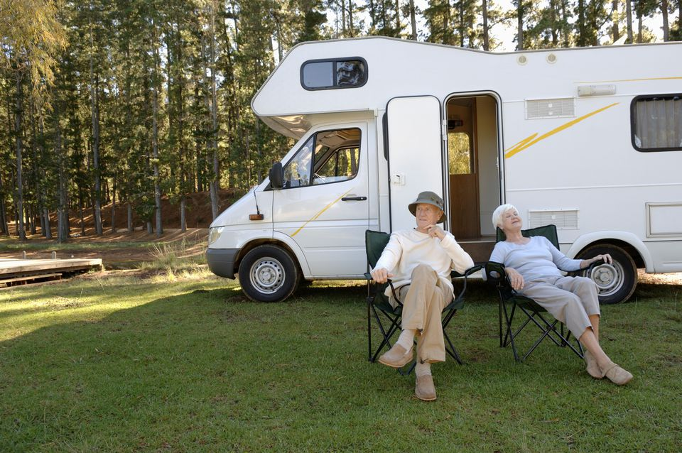 Your Guide to Class C Motorhomes