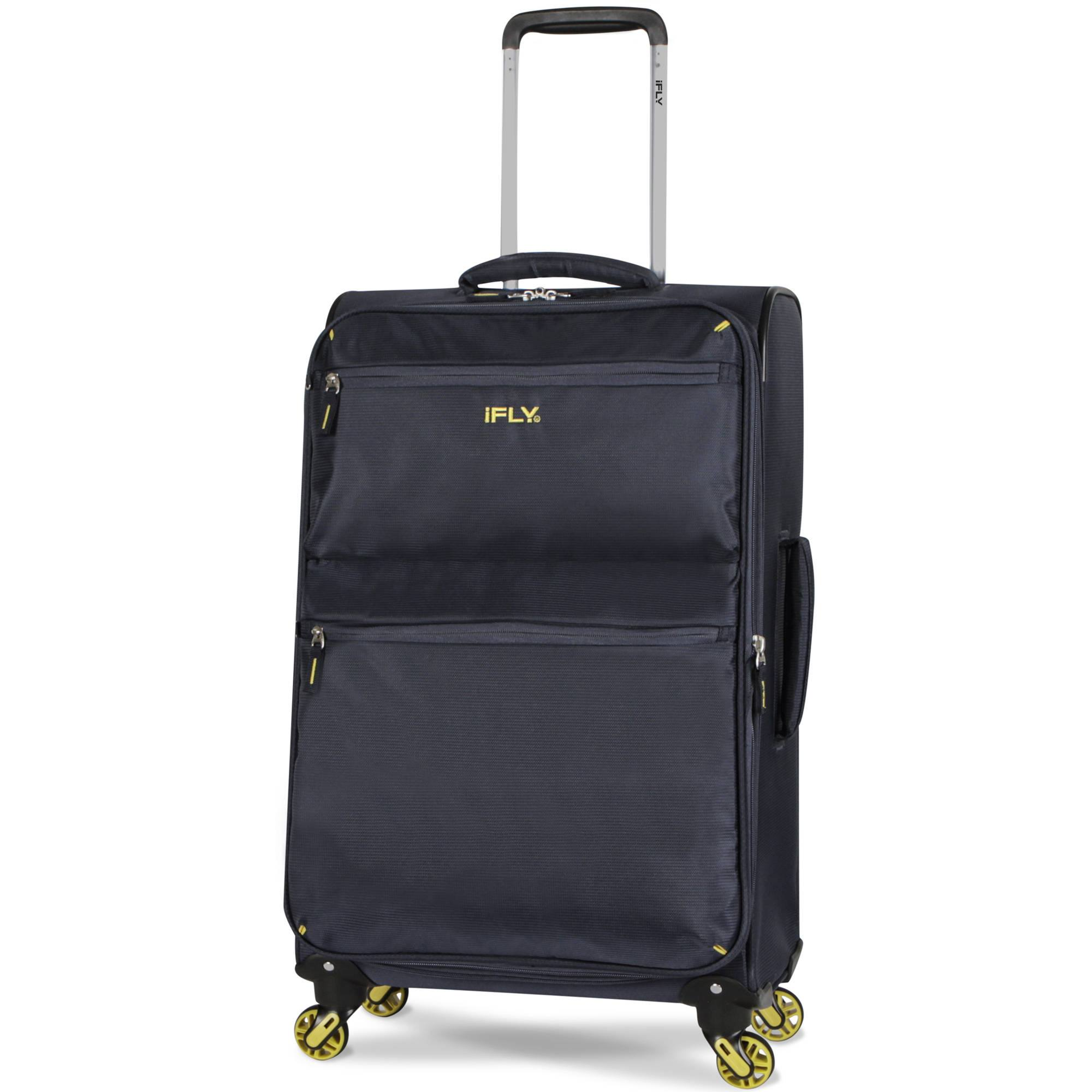 Ifly Soft Sided Luggage Ezglider